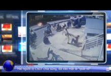 Xem Tin tức 24h: video clip – Hai người bị CSGT chĩa súng, đá vào mặt