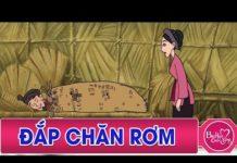 Xem Phim Hoạt Hình Hay Nhất 2019 – ĐẮP CHĂN RƠM – Truyện Cổ Tích – Tổng hợp hoạt hình hay