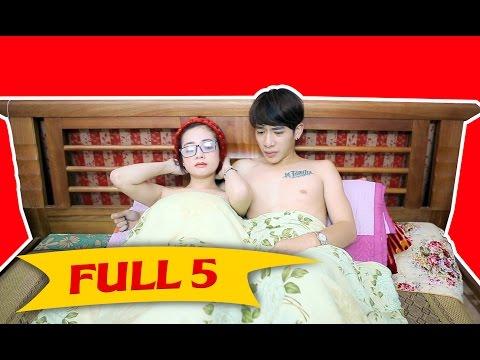 Xem Phim Hài 2016 – Những Clip Hài Hay Nhất Của Mốc Meo FULL #5