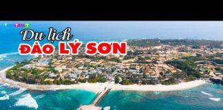 DU LỊCH ĐẢO LÝ SƠN TỰ TÚC ▶ Khám phá Đảo Bé, viên ngọc giữa biển đông | Tập 2
