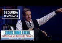 """Xem """"BLZ VÃO ME DEIXAR DE FORA ?""""  EPISÓDIO 5 PARTE 4 SHARK TANK BRASIL  SEGUNDA TEMPORADA"""