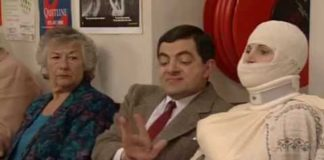 Xem Goodnight Mr. Bean