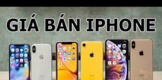 """Xem """"Sợ"""" Samsung, điện thoại iPhone giảm giá cực mạnh tháng 5"""