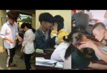 Xem Mỗi ngày đi học là được xem phim tình cảm    Tik Tok Học Sinh Việt Nam