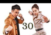 Xem [Thuyết minh] Bí Mật Hộp Vàng tập 30 | Phim hành động Trung Quốc hay nhất 2019