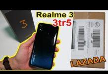 Xem Mở hộp Realme 3 giá 3tr5 đặt trên LAZADA, SHOPEE. Điện thoại giá rẻ cho mọi người!   MUA HÀNG ONLINE