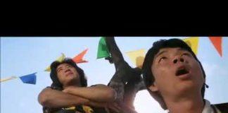 Xem Phim Hài Thành Long 2018 Ẩn Giả Sa Lưới   Ninja In The Dragon's Den 1982