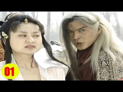 Xem Phim Bộ Kiếm Hiệp Hay  | Thay Trời Hành Đạo – Tập 1 | Phim Cổ Trang Trung Quốc Hay Nhất -Thuyết Minh