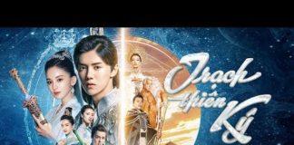 Xem Phim Mới 2019 | TRẠCH THIÊN KÝ – Tập 1 | Phim Kiếm Hiệp Hay Nhất 2019