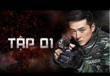 Xem ĐỘI CHỐNG KHỦNG BỐ | PHẦN 1 | TẬP 01 | Phim hành động Trung Quốc hay nhất 2019 | DOP TV