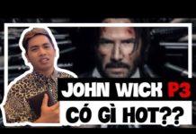Xem CẢM NHẬN SAU KHI XEM PHIM SÁT THỦ JOHN WICK PHẦN 3 | TUẤN TIỀN TỈ