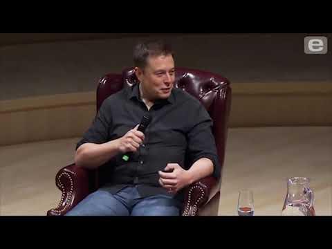 Xem Elon Musk-Làm thế nào để khởi nghiệp-How to start a business/ KÊNH TÀI CHÍNH STARTUP