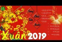 Nghe LK Nhạc Tết 2019 – Liên Khúc Nhạc Xuân 2019 Sôi Động Chọn Lọc Hay Nhất – Chào Xuân Kỷ Hợi 2019