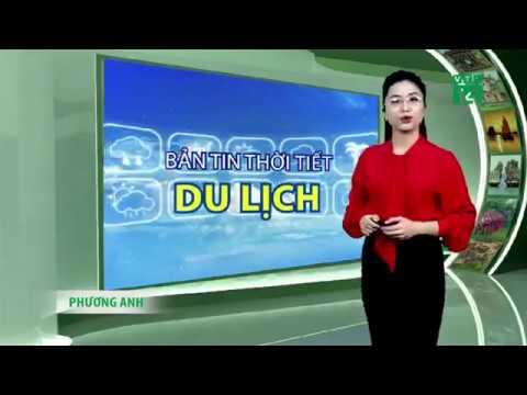 Thời tiết du lịch 16/05/2019: Hạn chế đến vùng núi từ Thanh Hóa đến Phú Yên | VTC14