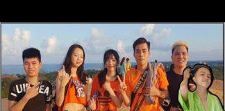 Kòi Vlog…Lần Đầu Dẩn Team Đi Du Lịch Phan Thiết…RESORT OCEAN PLACE Mũi Né