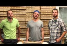 Xem Mini Beer Pong Shark Tank S7 Callback Audition Video