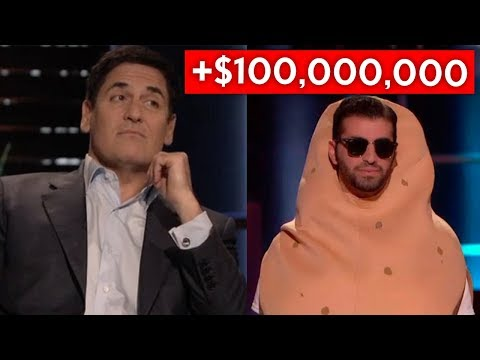Xem The Most Successful Deals in Shark Tank History..