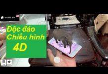 Xem Chia sẻ với ae ứng dụng 4D trên điện thoại .App animal 4D sử dụng trên IOS hay Google play đều được