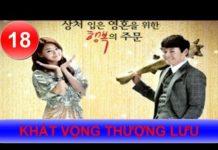 Xem Khát Vọng Thượng Lưu tập 18– Phim Hàn Quốc Hay nhất 2017