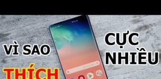 Xem Tại sao NGƯỜI TA thích điện thoại Samsung?