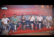 Xem Điểm Tin 360 Độ Thời Trang 148 | Johnny Trí Nguyễn là Đại sứ Vietnam Motor Festival 2019