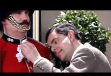 Xem Noble Bean | Funny Clips | Mr Bean Official