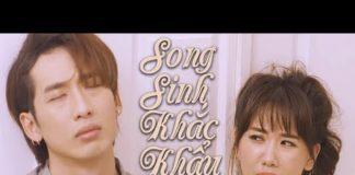Xem [PHIM HARI WON] Song Sinh Khắc Khẩu   Phim Hài GIA ĐÌNH VIỆT Hay Nhất 2019