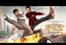 Xem Phim Thành Long mới nhất 2019 | KungFu YoGa Ấn Độ