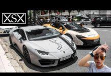 Xem Idol Giới Xe Cùng Dàn Siêu Xe Car Passion 2019 Hội Tụ Tại Thánh Địa Siêu Xe Sài Gòn   XSX