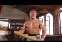 Xem Phim Hành động võ thuật Thành Long lần đầu vai chính 99% bạn chưa xem – Phi đội Rồng thuyết minh HD