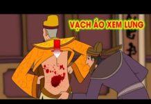 Xem Phim hoạt hình hay nhất – VẠCH ÁO XEM LƯNG – Phim Hoạt Hình -Khoảnh khắc kỳ diệu  – Truyện cổ tích