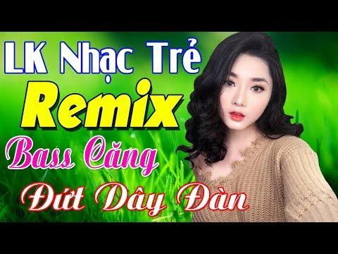 Xem LK Nhạc Sống Sến Tình Thôn Quê Remix 2019 | LK Nhạc Sống Hà Tây DJ Remix | Liên Khúc Nhạc Sống Remix