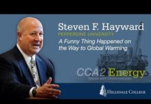 View A Funny Thing Happened on the Way to Global Warming