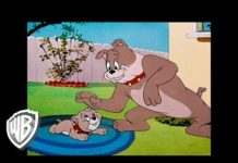 Xem Tom & Jerry | The Best Father & Son Duo Ever! | Classic Cartoon Compilation | WB Kids