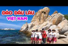 DU LỊCH CÙ LAO CÂU 💀 Khám phá Đảo Đầu Lâu kỳ lạ tại Việt Nam