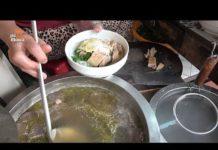 Khách du lịch muốn ăn vị chuẩn Hà Nội từ xưa tới nay hãy thử món này một lần #hnp