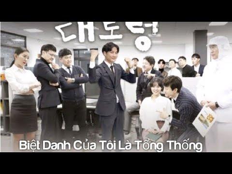 Xem Tập 1 – Nam diễn viên chính Người Việt đóng phim Hàn