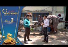Xem CÀ PHÊ KHỞI NGHIỆP VTV1 – CINEMAGIC WORKSHOP