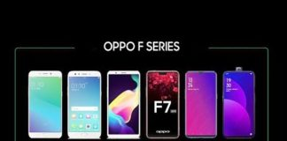 """Xem Oppo F-Series – Dòng điện thoại tầm trung """"đáng gờm"""""""