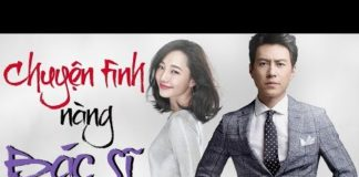 Xem Phim Trung Quốc | Chuyện Tình Nàng Bác Sĩ Tập 1 | Phim Bộ Trung Quốc Hay Nhất