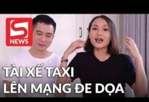 Xem Giang Ơi, Vũ Dino rơi điện thoại trên taxi, tài xế lên mạng đe dọa