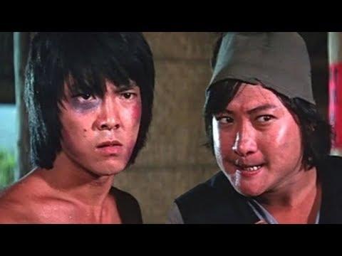 Xem Cẩm Nã Thủ (1981) – Phim chưởng võ thuật hài hước Hong Kong xem mấy lần vẫn hay – Nguyên Bưu