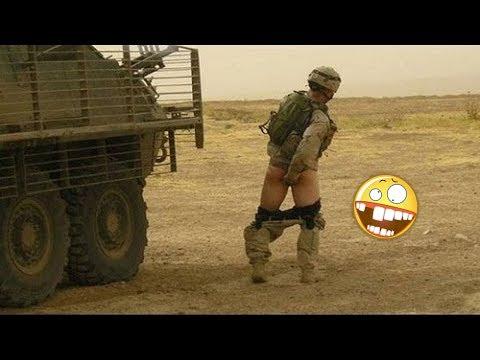 Xem Chết Cười Với Mấy Anh Lính Bộ Đội Này Mất Thôi-Đã Xem Là Phải Cười Đến Vỡ Bụng