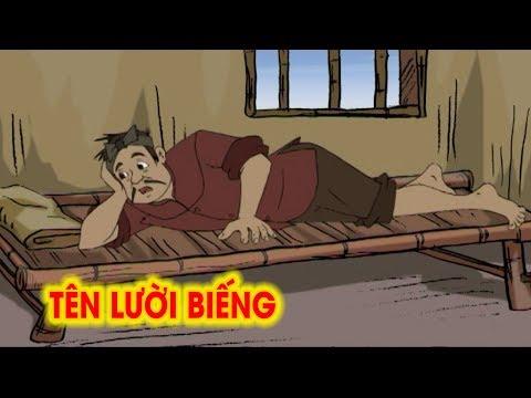 Xem Phim hoạt hình hay nhất – TÊN LƯỜI BIẾNG – Phim Hoạt Hình -Khoảnh khắc kỳ diệu  – Truyện cổ tích