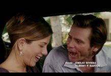 View Jim Carrey – Funniest Bloopers