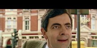 Xem Do-It-Yourself Mr Bean | Episode 10 | Widescreen Version | Mr Bean Official