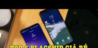 Xem Top 6 điện thoại flagship cũ cho sinh viên tầm giá 4 đến 5 triệu