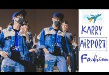 Xem {Bạn Có Biết} Thời trang sân bay của Vương Tuấn Khải như thế nào???