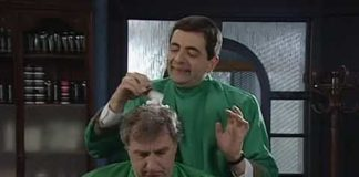 Xem Hair Today Gone Tomorrow | Funny Episodes | Mr Bean Official