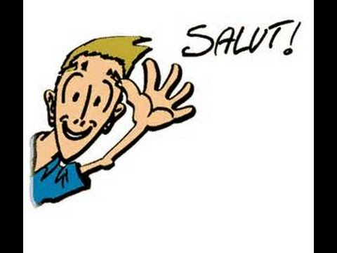 Xem Ngay Giao tiếp Tiếng Pháp cơ bản-Số 1: Chào hỏi và gặp gỡ (Salutation et Rencontre)